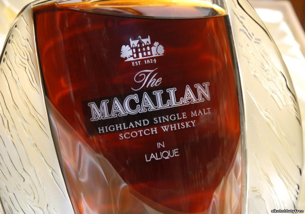 The Macallan 1926